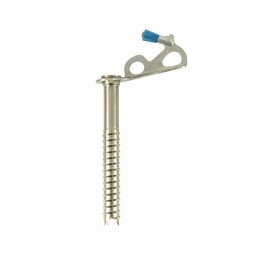 BLACK DIAMOND EXPRESS ICE SCREW