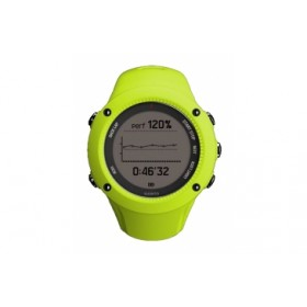 SUUNTO AMBIT 3 RUN HR LIME