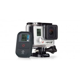 GO PRO HERO 3 BLACK EDITION