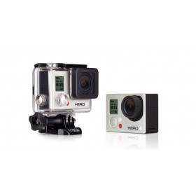 GO PRO HERO 3 WHITE EDITION