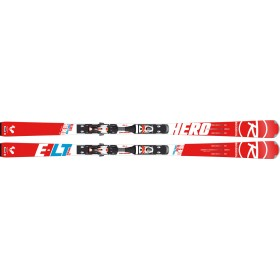 ROSSIGNOL HERO ELITE LT RACING KIT