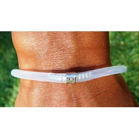 Bracelet Antielettrosmog TRANSMISSION